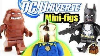 LEGO Batman Custom Minifigures 2018