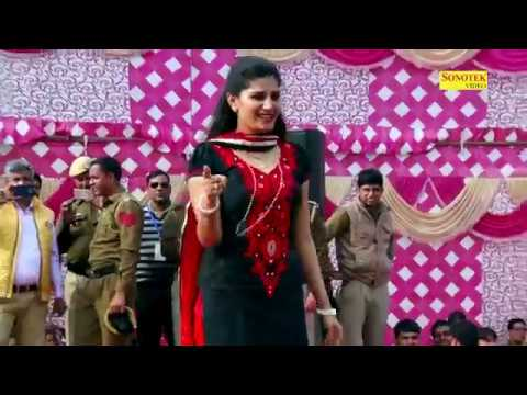 Xxx Mp4 Chhori Tu Hot Lage छोरी तू हॉट लागे Sapna New Song Live Dance 2 2 2017360p 3gp Sex