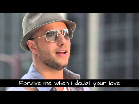 Maher Zain Guide Me All The Way (vocals only - no music) mp3