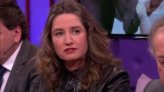 Discussie over zelfdodingspoeder in volle gang - RTL LATE NIGHT