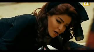 كليب ميزان حياتي من فيلم جمهوريه امبابه حسين غاندي