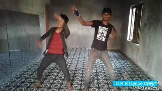 D.R.B Dance crew cheez bari 2017