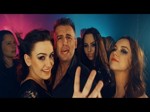 EXTAZY & TOP GIRLS - Sexibomba (Official Video) Disco Polo 2016