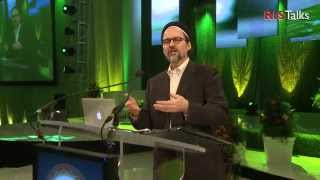 """RISTalks: Shaykh Hamza Yusuf - """"When Worlds Wither Away: Guidance in the Latter Days"""""""
