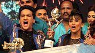 Jhalak Dikhhla Jaa 8 WINNER Faisal Khan | GRAND FINALE EPISODE
