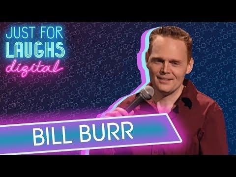 Bill Burr Why Are People Still Getting Married