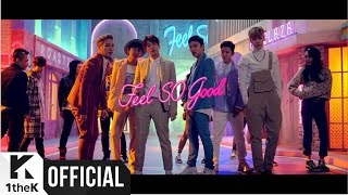 [MV] B.A.P _ Feel So Good