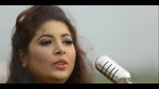 Bangla New Music Video 2016 Tumi Chara jibon Kise by A.N.Sumi