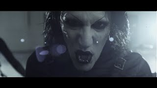 Motionless In White - Reincarnate (Official Music Video)