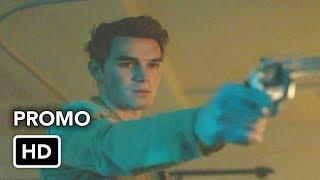 "Riverdale 3x11 Promo ""The Red Dahlia"" (HD) Season 3 Episode 11 Promo"