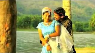 Krishnanum Radhayum - Gokula Song - Santhosh Pandit.flv