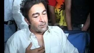Dir Iqbal Kashmiri New Film Sherdil Inauguration Ceremony Bari Studio Pkg By Zain Madni City42.flv