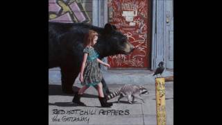 RHCP -  This Ticonderoga