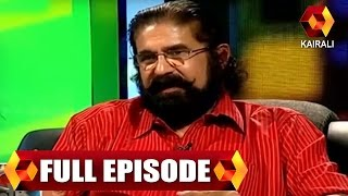 JB Junction: Captain Raju - Part 1 | 12th July 2014