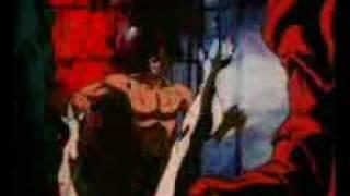 La nascita di Devilman (5di5)