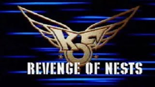 King of Fighters - Revenge of NESTS - Episode 1 - Flash Animation by Scrik