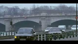 Ronin [1998] - Car Chase - BMW vs Peugeot
