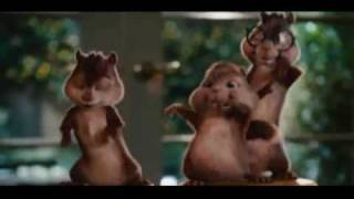 Chipmunks - Happy Birthday to You!!!.mp4