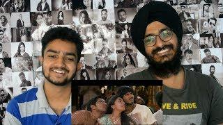 Bangalore Days Wedding Song REACTION | Parbrahm&Anurag
