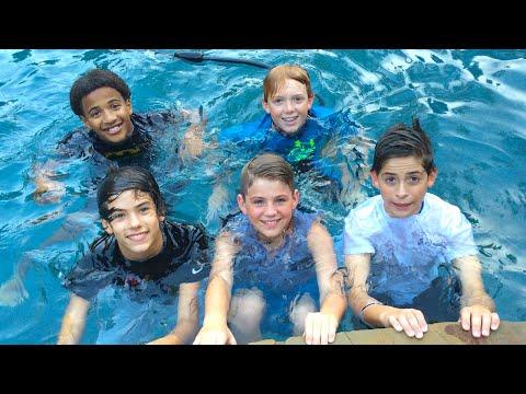 MattyBRaps - ALS Ice Bucket Challenge