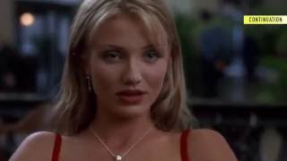 Cameron Diaz as Tina Carlyle in The Mask - The Perfect Woman