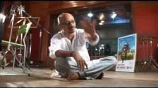 Making of the song Aye Bhai Hua Kya from Lage Raho Munna Bhai