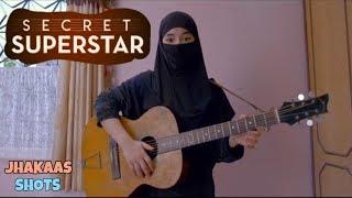 Secret Superstar Main Kaun Hoon