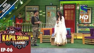 The Kapil Sharma Show - दी कपिल शर्मा शो–Episode 6 -Aishwarya Rai Bachchan in Sarabjit –8th May 2016