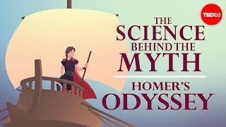 The science behind the myth: Homer