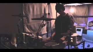 ใกล้เกินไป - Yes'sir Days (Electric Drum Cover) | EarthEPD