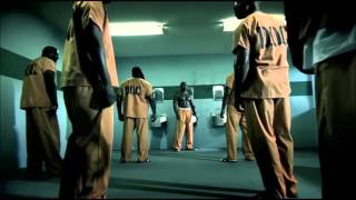 Blood And Bone - First Fight Scene Michael Jai White Vs Kimbo Slice