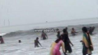 A Beautiful Place  Cox's Bazar Beach of Bangladesh.