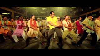 SonakshiSinhaTv- Hamka Peeni hai - Dabangg (1080p HD Video-Song)
