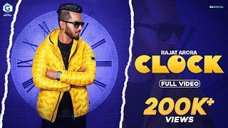 CLOCK (Official Video) | RAJAT ARORA | BEAT BOI DEEP | Latest Punjabi Songs 2019