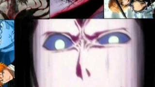 Bleach 308 Ichigo Final Form vs Aizen's Kido 90 Final Battle