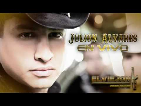 Julion Alvarez Voy a Llorar Por ti