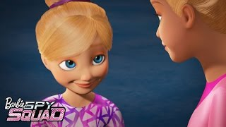 See It, Then Be It | Spy Squad | Barbie