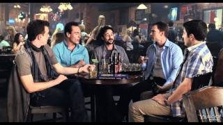American Pie 8 Reunion 2012 Offical Trailer #2(HD).mp4