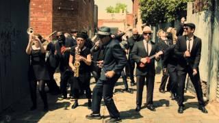 melbourne ska orchestra - get smart official full version