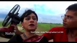 ঠকবাজ Thokbaj ft Mosharraf karim Bangla new natok 2014 Full HD