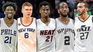 Best Blocks From All NBA Teams of 2017