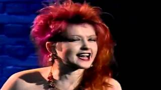 Cyndi Lauper   Girls Just Want To Have Fun 1983 HD 16:9