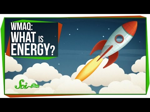 World s Most Asked Questions What Is Energy