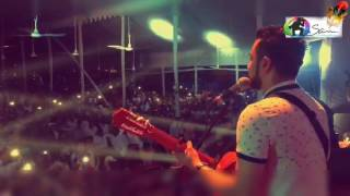 Live on Hridoy khan Concert (Bhalo lage na | song)