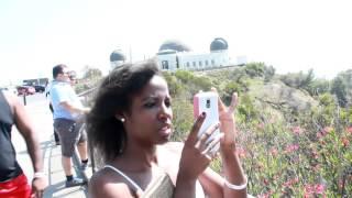 GRINDIN PUN | EXPENSIVE DREAMS VLOG| LA TRIP | PT. 3