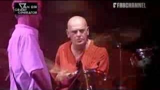 Van Der Graaf Generator - Gog (LIVE!!!)