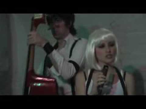 Soho Dolls- Bang Bang bang Bang (Lyrics)