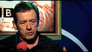 Watch Luka Bloom Singing Heart Man on BBC Radio Ulster