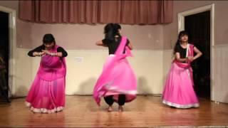 Gajanana- Dance performance