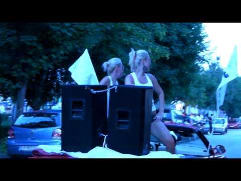Hypnotic Club Promo Eforie Sud 05 07 2010 Romania